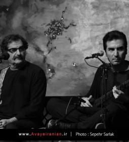 کنسرت شهرام و حافظ ناظری (8) - Copy