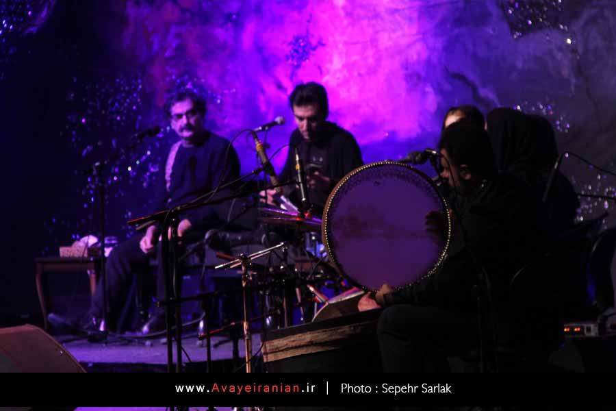 کنسرت شهرام و حافظ ناظری (9) - Copy