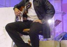 """لبیک محمدرضا گلزار به دعوت خواننده گروه """"آریان"""" + عکس"""