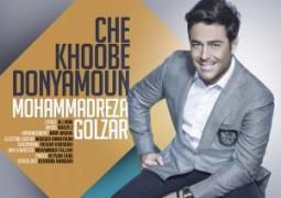 بازگشت غیرقانونی محمدرضا گلزار به دنیای موسیقی!