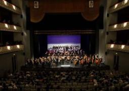 درخواست کمیسیون فرهنگی برای بازبینی فیلم اجرای اپرای عاشورا