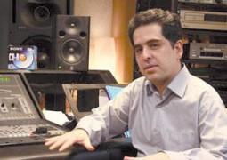 پایان ضبط آلبوم مشترک بهزاد عبدی و میدیا فرج نژاد در اوکراین