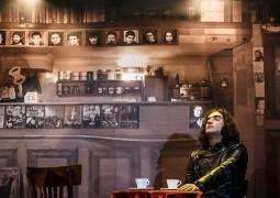 """سوپراستار سینما در کنسرت شب تولد """"رضا یزدانی"""" + عکس"""