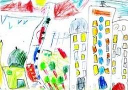 کودکان و نوجوانان «ایران زمین» به برج آزادی می آیند