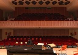 تنها سالن استاندارد موسیقی کشور در معرض آسیب جدی/ تالار رودکی جور تئاتر شهر را میکشد!