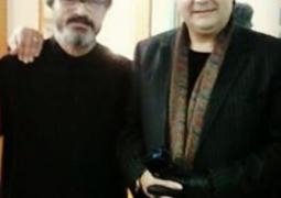سالار + علیزاده