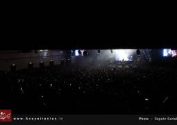 «رستاک حلاج» در تهران کنسرت برگزار می کند