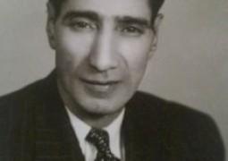 اولین خواننده رادیو ملی، مخفیانه آواز میخواند