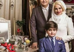 سالار عقیلی و همسرش، «میخانه خاموش» را به آمریکا میبرند