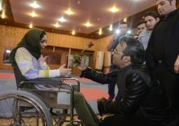 شهرام شکوهی خواننده مطرح موسیقی پاپ، بازیگر شد