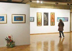 برنامه گالریهای تهران برای هنردوستان