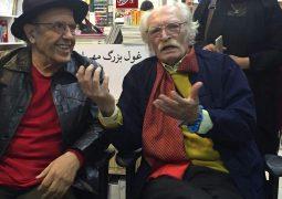 حمله عجیب کیهان به محمود دولت آبادی