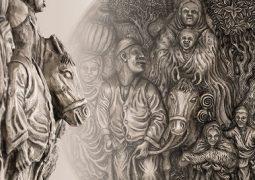 آثار قلمزنان معاصر در «تاریخِ در قاب»