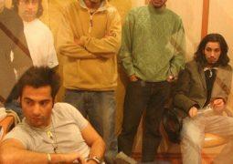 خوانندههای زیرزمینی، ۱۵ سال پیش در یک قاب + عکس