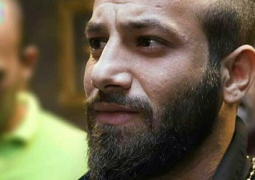 آزادی امیر تتلو از زندان! + عکس
