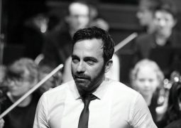 رسیتال پیانو کریستوف بوکودجیان + عکس
