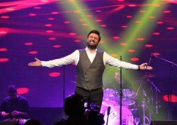 تمدید کنسرت های پرفروش ترین خواننده ایران + عکس