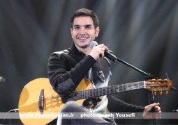 محسن یگانه یوتیوپ را منفجر کرد + عکس
