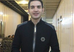 تصاویر آوای ایرانیان از آخرین کنسرت محسن یگانه