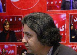افشین یدالهی: از شنیدن برخی ترانه ها، حرص و جوش زیادی میخورم
