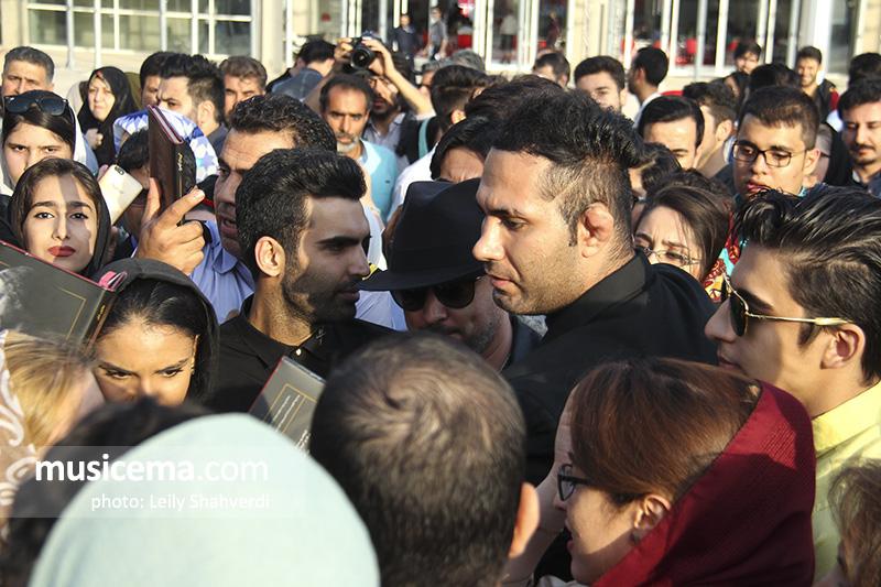 Mazyar Fallahi, Ali Sabetghadam 96-02-13 (26)