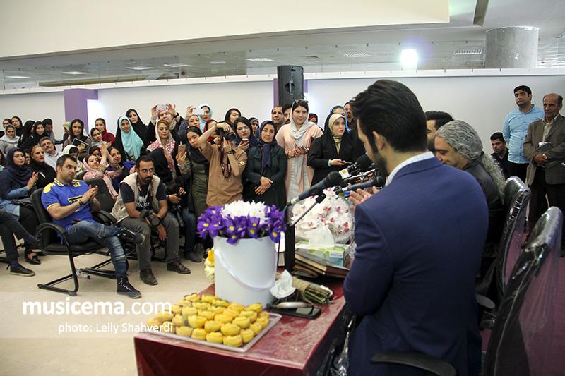 Mazyar Fallahi, Ali Sabetghadam 96-02-13 (7)