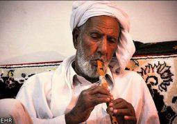 مراتب ثبت شیوه نوازندگی استاد شیرمحمد ابلاغ شد