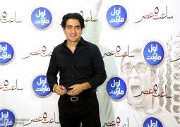 ستارگان موسیقی در اکران خصوصی فیلم مهران مدیری + تصاویر