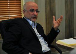 علی مرادخانی به یازدهمین جشنواره ملی موسیقی جوان پیام داد