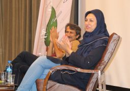 برگزاری اختتامیه چهارمین جشنواره انگشت جادویی در شیراز