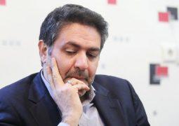 فرزاد طالبی درگذشت استاد نادرگلچین را تسلیت گفت