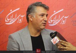 مهمانان ویژه آوای ایرانیان در دومین روز نمایشگاه مطبوعات + عکس