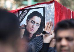 علت غیبت محسن چاوشی و محسن یگانه در مراسم تشییع حامد هاکان