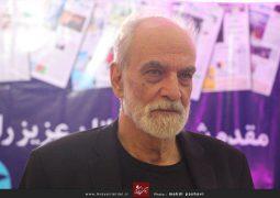 مهمانان ویژه آوای ایرانیان در سومین روز نمایشگاه مطبوعات + تصاویر