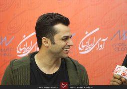 آرش ظلی پور: درباره ماجرای اشوان و حامد همایون شیطنت نکردم/ حضور سیروان، علیزاده، یگانه و جهانبخش در برنامه + فیلم