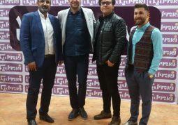گفتگوی جنجالی با بدل محمدرضا گلزار، محمد اصفهانی و مسی + عکس