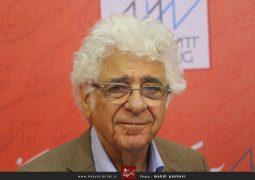 چهره های مطرح مهمان آوای ایرانیان در نمایشگاه مطبوعات + عکس