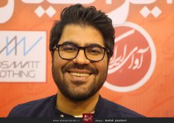 واکنش حامد همایون به انتقادات همکارانش + فیلم