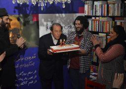 """تصاویر آوای ایرانیان از مراسم رونمایی """"آلبومی با اشعار کیارستمی + عکس"""