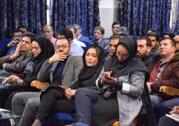 برگزاری نشست بررسی «چالش نهنگ آبی» در دانشگاه علوم و تحقیقات آزاد اسلامی