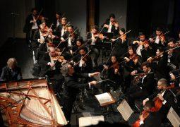 ارکستر ملی ایران «حدیث سرفرازی» را روی صحنه میبرد