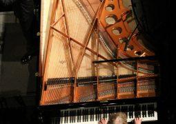اجرای پُرشور ۶۰۰ موسیقیدان جوان از اقصی نقاط کشور