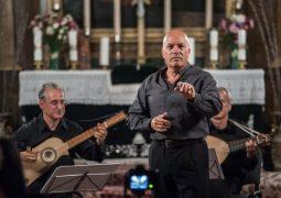 جشنواره ۳۳ / خواننده ایتالیایی در ایران میخواند
