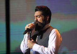جشنواره ۳۳ / علی زندوکیلی، تنها نماینده موسیقی فجر در برج میلاد + تصاویر
