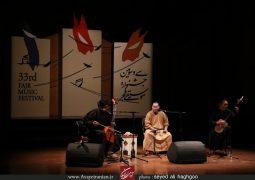 اعضای هیات انتخاب جشنواره موسیقی فجر معرفی شدند