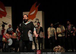 اعلام برنامههای روز دوم جشنواره موسیقی فجر