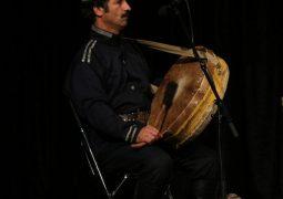 جشنواره ۳۳ / شب آذریها در پایتخت + تصاویر
