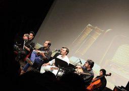 جشنواره ۳۳ / «گام» به آزادی میرود + عکس