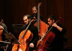 جشنواره ۳۳ / تجربه دوم ارکستر نیلپر