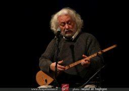 هنرنمایی بزرگان موسیقی ترکیه در جشنواره موسیقی فجر + تصاویر